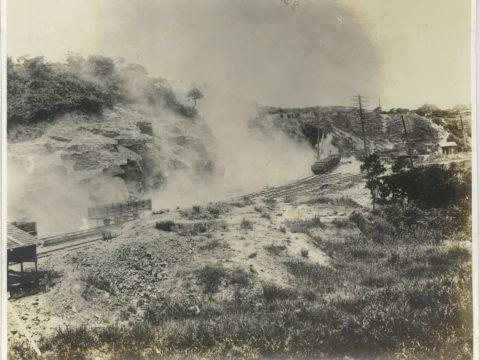 七浦採石所
